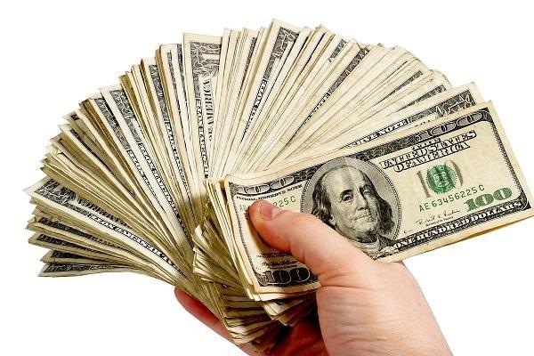 giải mã giấc mơ về tiền